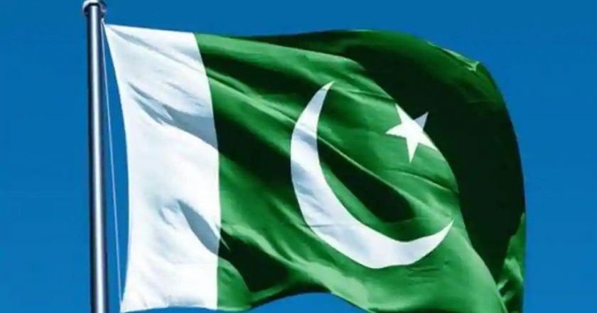2 Pakistan Navy men killed in vehicle attack at Gwadar