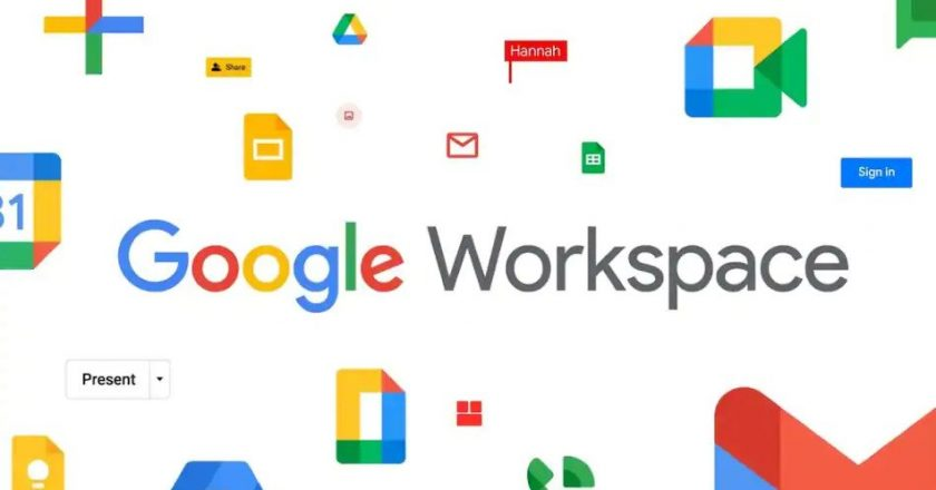 Google Workspace Being Refreshed to Better Assist Frontline and Remote Workers