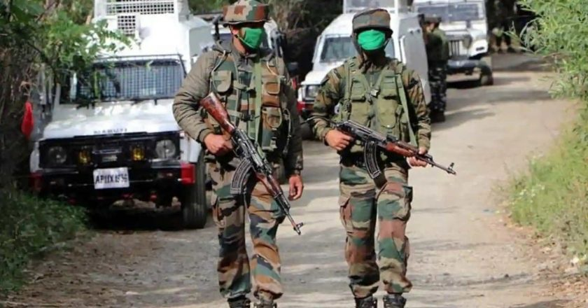 Army doctor faces CBI probe for wrongdoings in jawans' recruitment