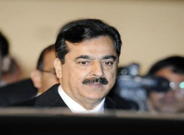 Imran Khan called own legislators for taking bribes: Gilani after PM's move of no-confidence motion
