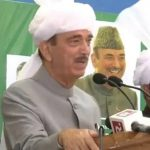 Ghulam Nabi Azad praises PM Modi for being 'true to his self'