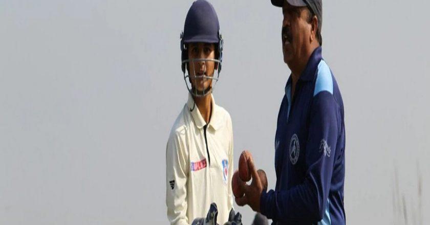Pithoragarh's Sweta Verma selected to Indian women's cricket team