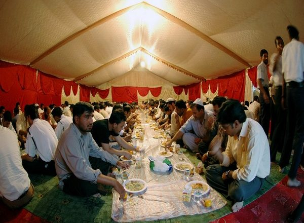 UAE cancels permits for Ramadan tents amid Covid-19 pandemic