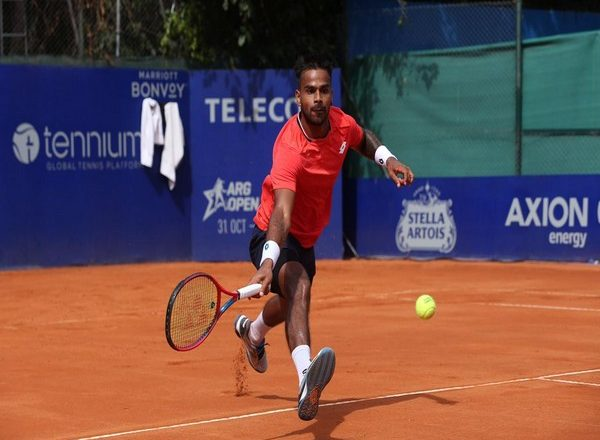 Argentina Open: Sumit Nagal stuns Christian Garinto to record biggest win of his career