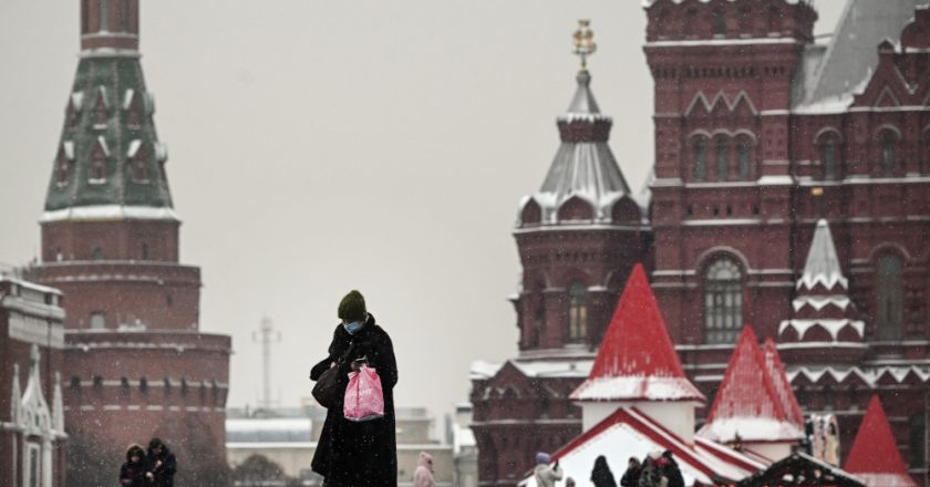 Russia reports 9,284 new coronavirus cases, 361 deaths