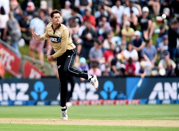 NZ vs Aus: Santner tests negative for Covid-19, to be available for 4th T20I