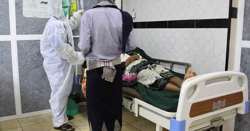 Yemen coronavirus committee calls for 'state of emergency'