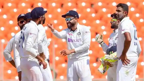 India outclass England by inn & 25 runs to win series 3-1, qualify for WTC final