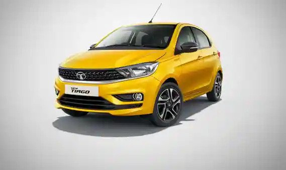 Tata Tiago XTA variant launched with AMT gearbox at ₹5.99 lakh