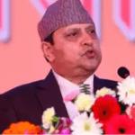 Nepal's former king, Gyanendra Shah Tested Corona Positive After Returning From Kumbh