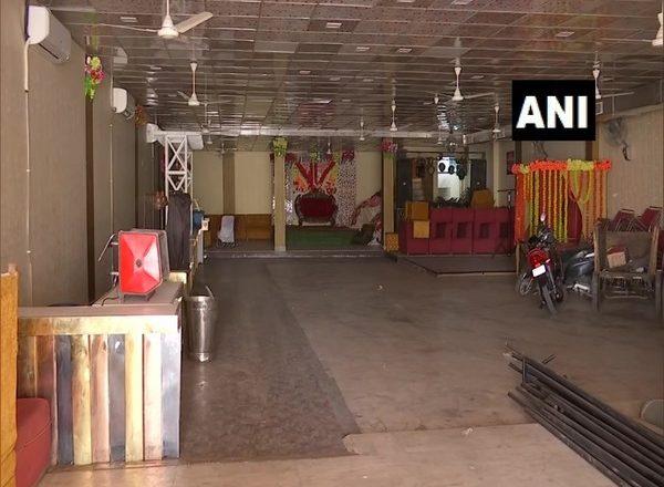 Covid-induced night curfew hampers wedding season in Delhi