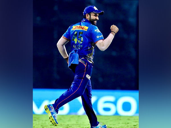 IPL 2021: Rohit continues to bat for wildlife and environmental issues