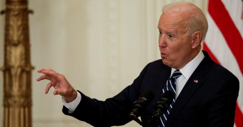 Joe Biden to address US Congress as lawmakers consider infrastructure plan