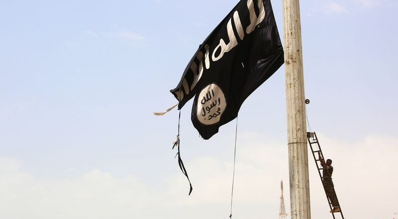 US couple arrested in plan to join IS in Yemen