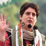 Priyanka Gandhi urges Centre to cancel CBSE Board exams