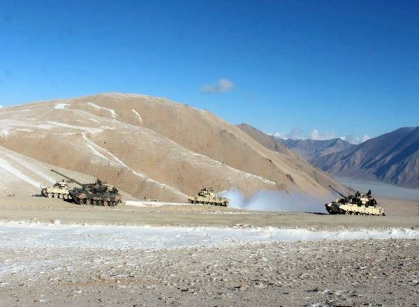 India, China to hold 11th round of Corps Commander-level talks in Ladakh on April 9