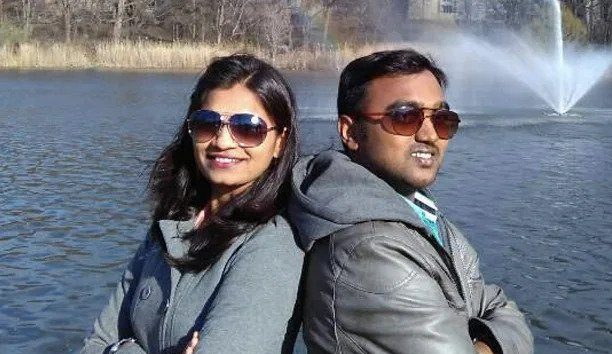 Indian Techie, Wife Found Dead In US; Daughter, 4, Seen Crying On Balcony