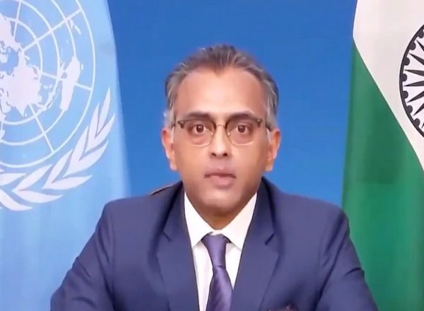 India assures commitment to engage on measures for democratic transition in Myanmar