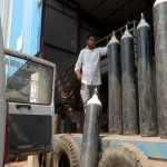 Pune: Medical oxygen suppliers facing difficulty in procuring liquid oxygen