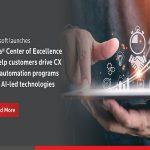 Birlasoft launches Pega Center of Excellence