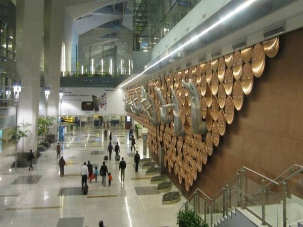 DIAL introduces 'Luminometer' at airport to detect virus load on surfaces