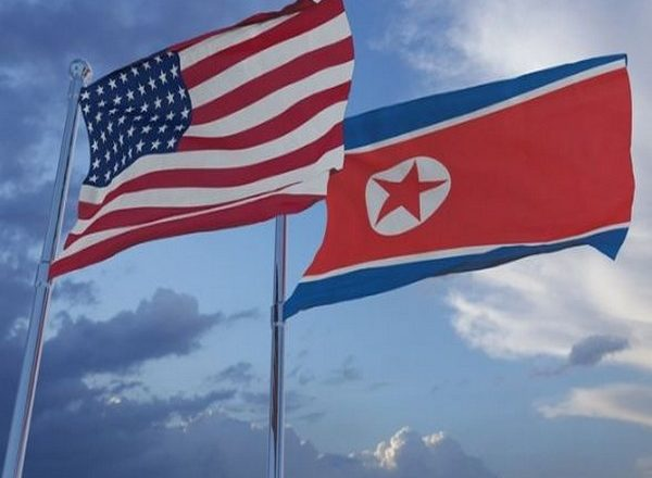 US, Japan, South Korea vow to continue cooperation to Denuclearize North Korea