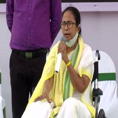 Mamata Banerjee assures culprits of Cooch Behar killings will be punished