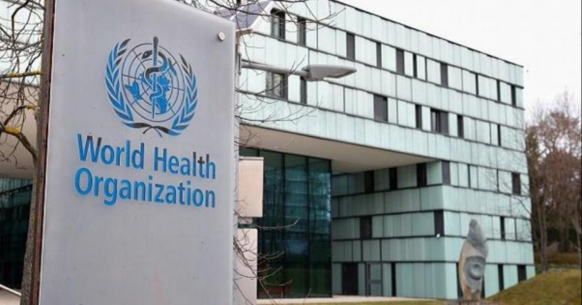 WHO Coronavirus Origin Report Released 14 countries raise concern